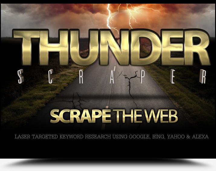 Thunder Scraper
